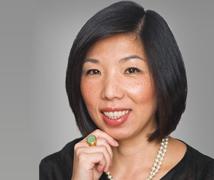 Vicky M. Wong