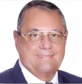Carlos Rafael Grillo Gonzalez
