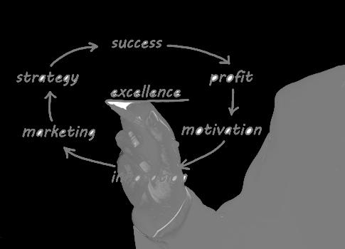Consulting-Strategic Team
